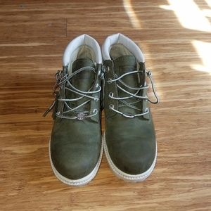 Timberland boots (ankle)
